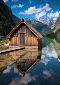 Cottage time.  Ahhhhh...